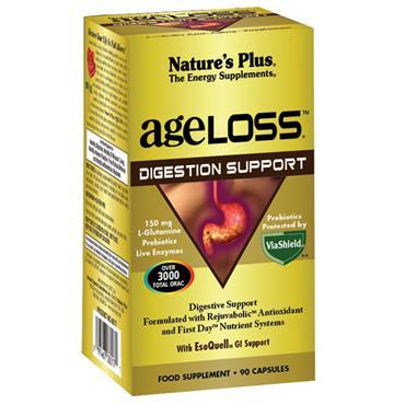 Ageloss Digestive Support 90's