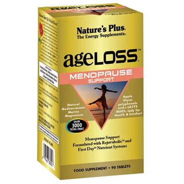 Ageloss Menopause 90'S