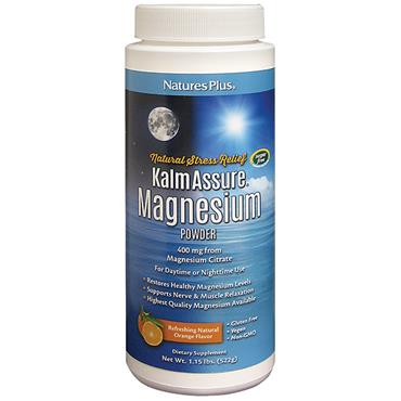 KalmAssure Magnesium 400mg Powder 522g