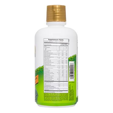 Nature's Plus Animal Parade Gold Liquid 887ml