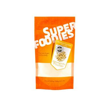 Super Foodies Organic Ashwagandha Powder 100G