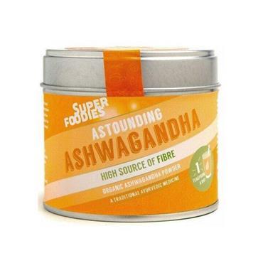 S/FOOD ASHWAGANDHA 90g PWD