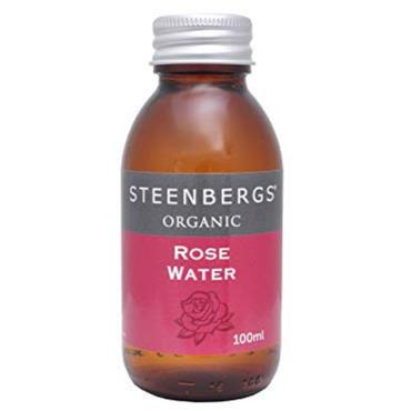 Steenberg's Organic Rose Water 100ml