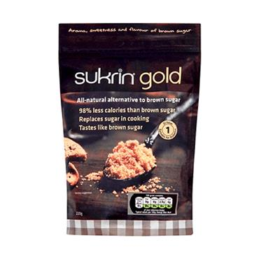 Sukrin Gold Sugar Alternative 250g