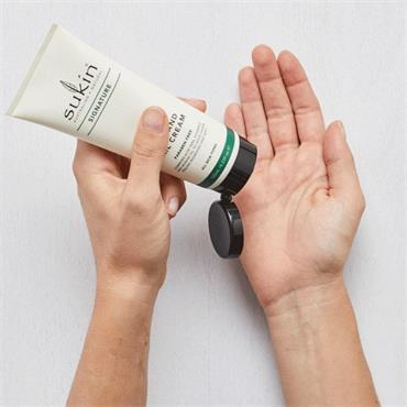 SUKIN Hand & Nail Cream 120ml