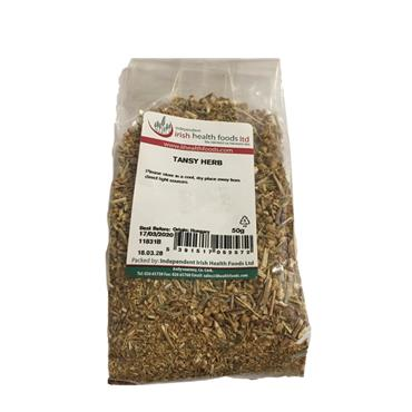 Tansy Herb 50g