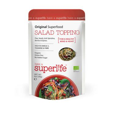 Superlife Original Salad Topping 168g