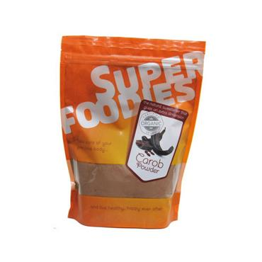 Super Foodies Organic Carob Powder 100g