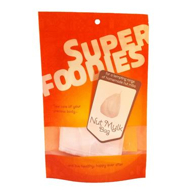 Super Foodies Nut Mylk Bag
