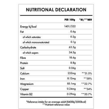 Iswari Organic Maca Powder 125g