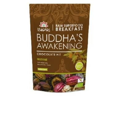 Iswari Buddha Awakening Chocolate Hit  Breakfast Mix 360g