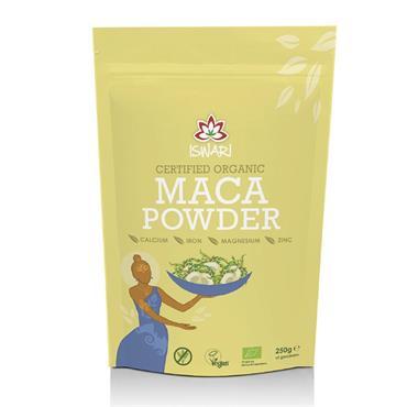 Iswari Organic Maca Powder 250g