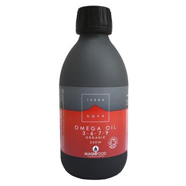 Terra Nova Omega Oil 3.6.7.9
