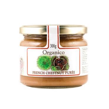 Organico Chestnut Puree 300g