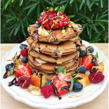 Superfood Bakery Dream Pancake Mix 205g
