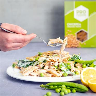 Profusion Organic Chickpea Penne 250g