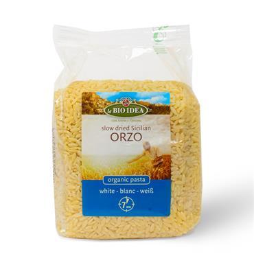 LA BIO Organic ORZO PASTA 400g