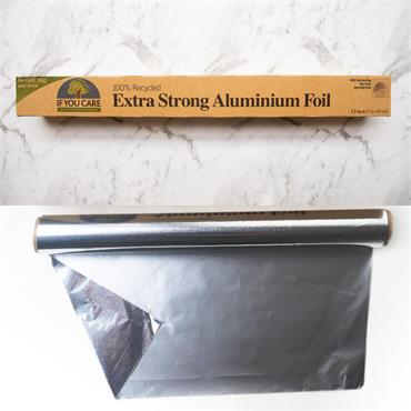If You Care Extra Strong Aluminium Foil 7m