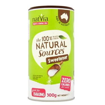 Natvia Stevia Can 300g