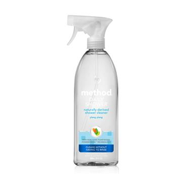 METHOD YLANG YLANG SHOWER SPRAY 828ml