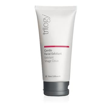 Trilogy Gentle Exfoliant 75ml