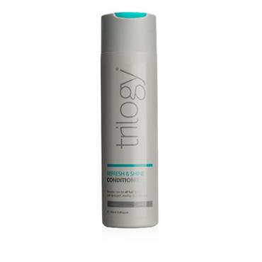 Trilogy Refresh & Shine Conditioner 250ml