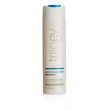 Trilogy Smooth & Nourish Shampoo