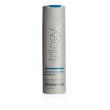 Trilogy Smooth & Nourish Conditioner 250ml