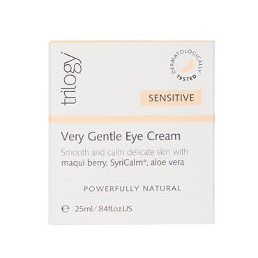 Trilogy Very Gentle Eye Cream (25ml)