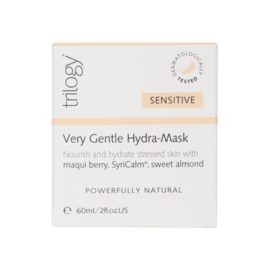 Trilogy Very Gentle Hydra-Mask 60ml