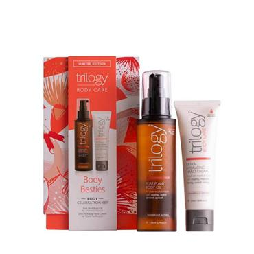 Trilogy Body Besties Gift Set