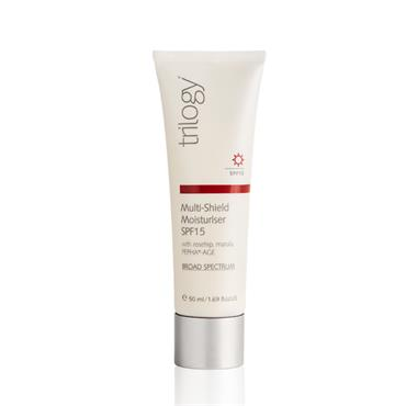 Multi Shield SPF 15 Moisturiser 50Mml