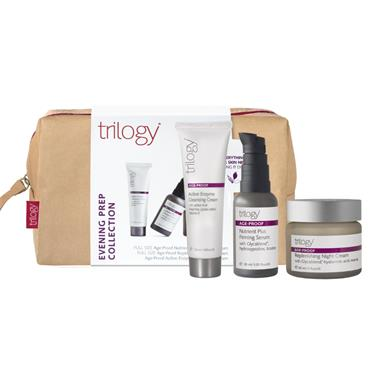 Trilogy Prep Collection