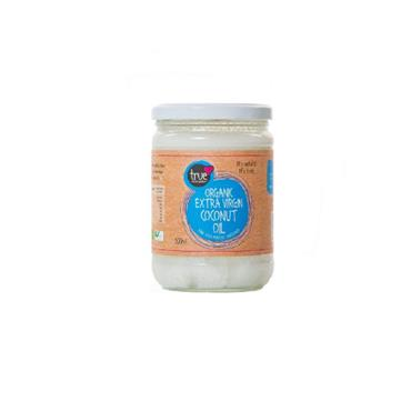 True Natural Goodness - Organic Coconut Oil 250ml