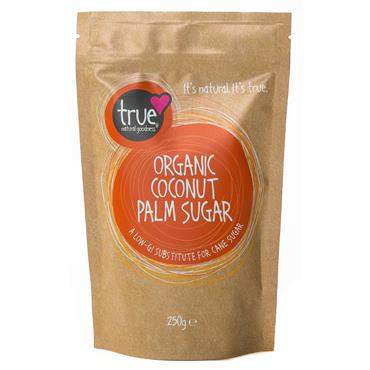 True Natural Goodness Coconut Palm Sugar 250g