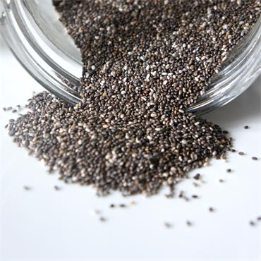 True Natural Goodness Chia Seeds 300g