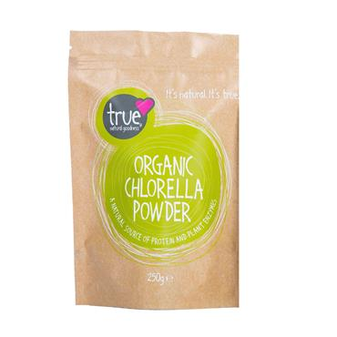 Organic Chlorella Powder 250g