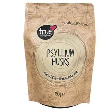 True Natural Goodness Psyllium Husks 150g