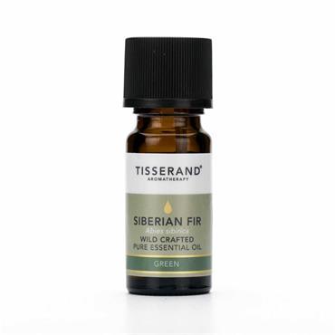 Tisserand Siberian Fir Essential Oil 9ml