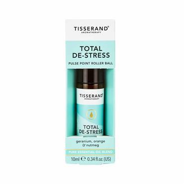 Tisserand De-Stress Blend 10ml