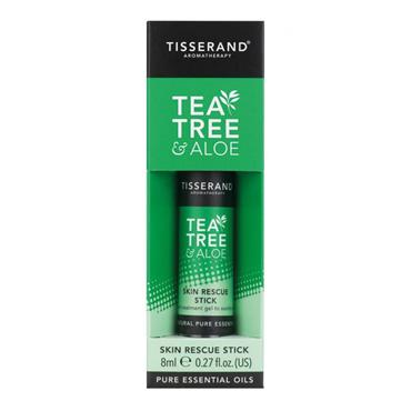 Tea Tree Blemish Rescue Stick 8ml