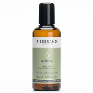 Tisserand Organic Jojoba Oil 100ml