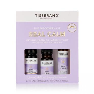 TISS REAL CALM DISCOVERY KIT