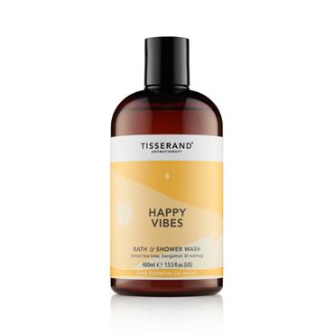 TISS HAPPY VIBES SHOWER 400ml