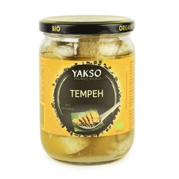YAKSO TEMPEH JAR 450g