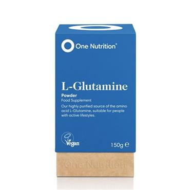 One Nutrition L-Glutamine 150g