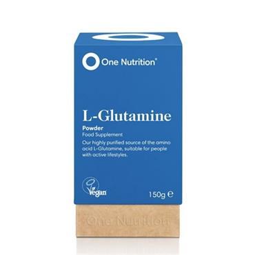 One Nutrition L-Glutamine 150g