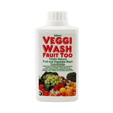 Veggi Wash Cleaner 500ml