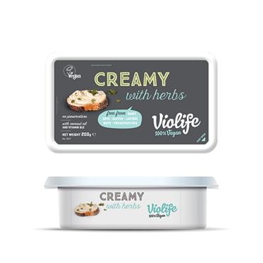 Violife Creamy with Herbs 200g
