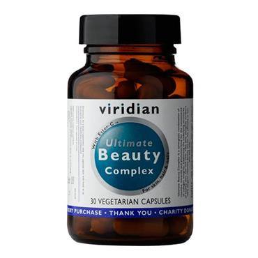 Viridian Ultimate Beauty Complex 30 capsules